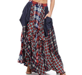 Pieces of Me Maxi Skirt
