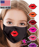 Kids Lips Mask