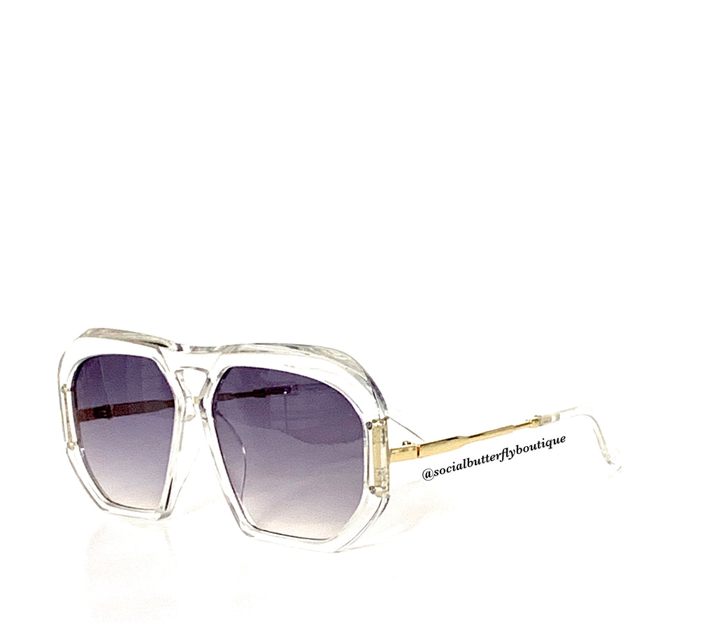 Glam Girl Sunnies