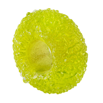 Zesty Lime Glass Charm
