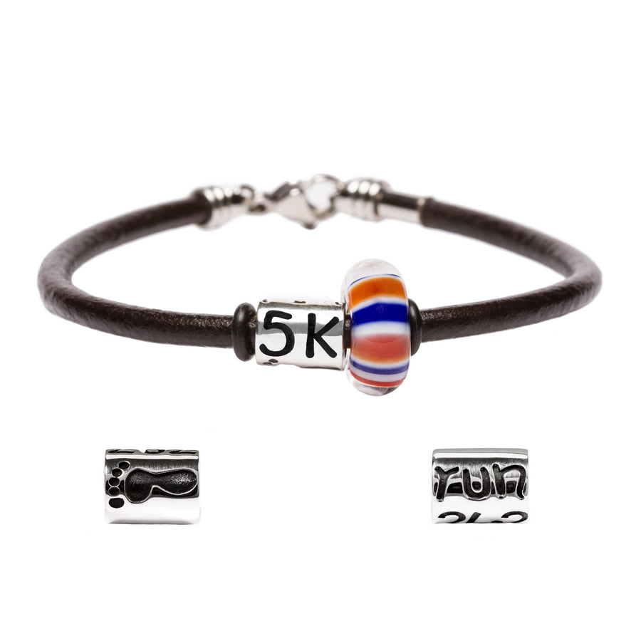 Ready to wear 5k Bracelet