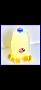 1 Gallon State Fair Lemonade