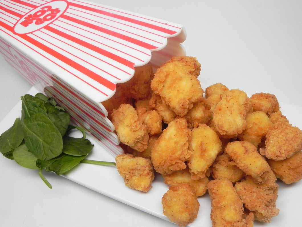 Popcorn Chicken - Select Regular or Spicy under style