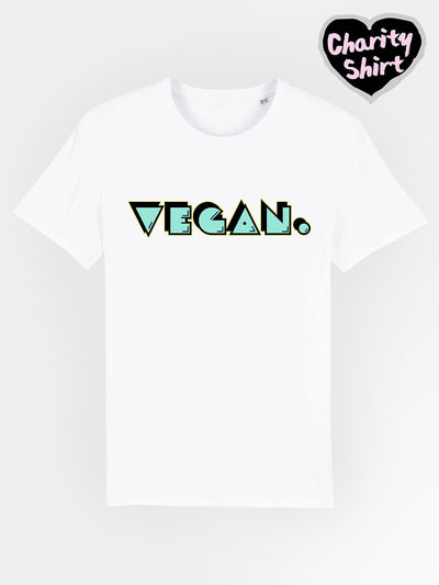 ♥ Charity ♥ vegan