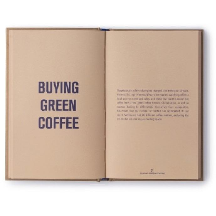 Coffee: How to Buy It, How to Brew It by Jason Scheltus