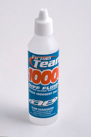 Silicone Diff Fluid 10,000CST 2oz