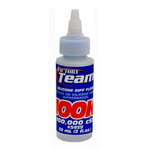 Silicone Diff Fluid 100,000CST 2oz