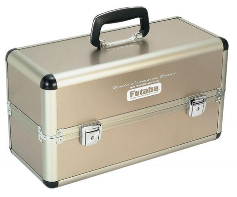 Carrying Case for Two Transmitters (2TX)