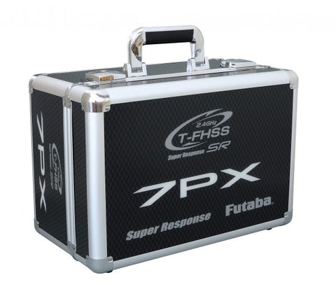 Carrying Case for 7PX Transmitter