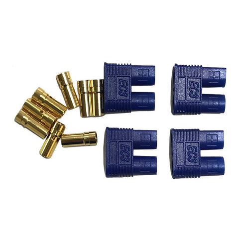 EC3 Connectors (4 Female)