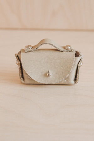 Open image in slideshow, Mignon Leather Bag