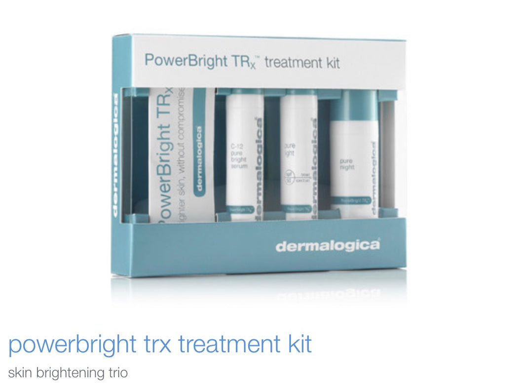 Dermalogica Power Bright Tx Kit