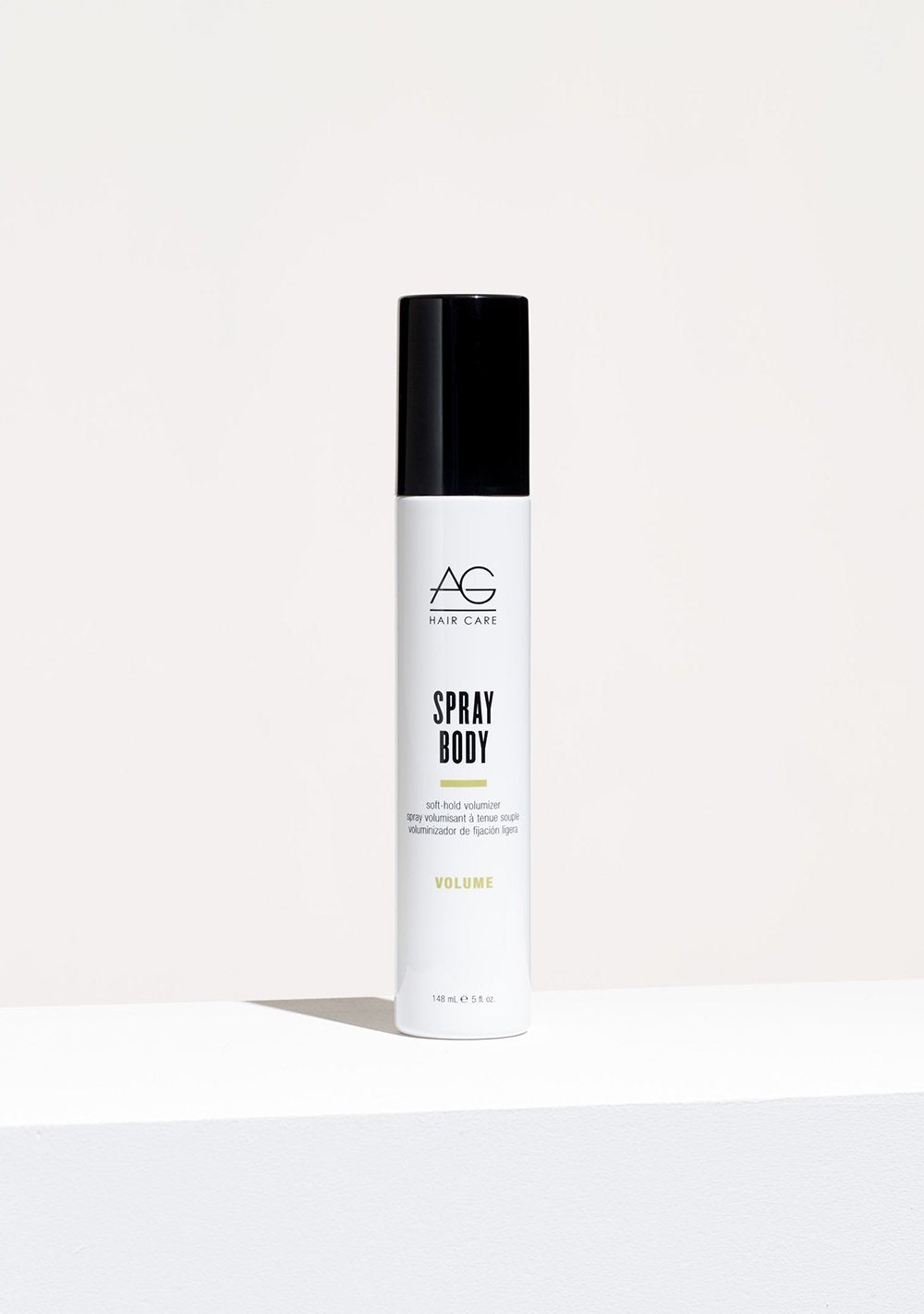 A G Spray Body 5oz