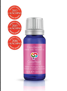 Colorproof Crazy Smooth Treatment Oil 3.9 Oz