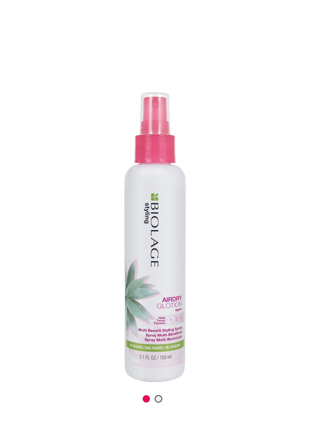 Biolage Airdry Glotion Agave