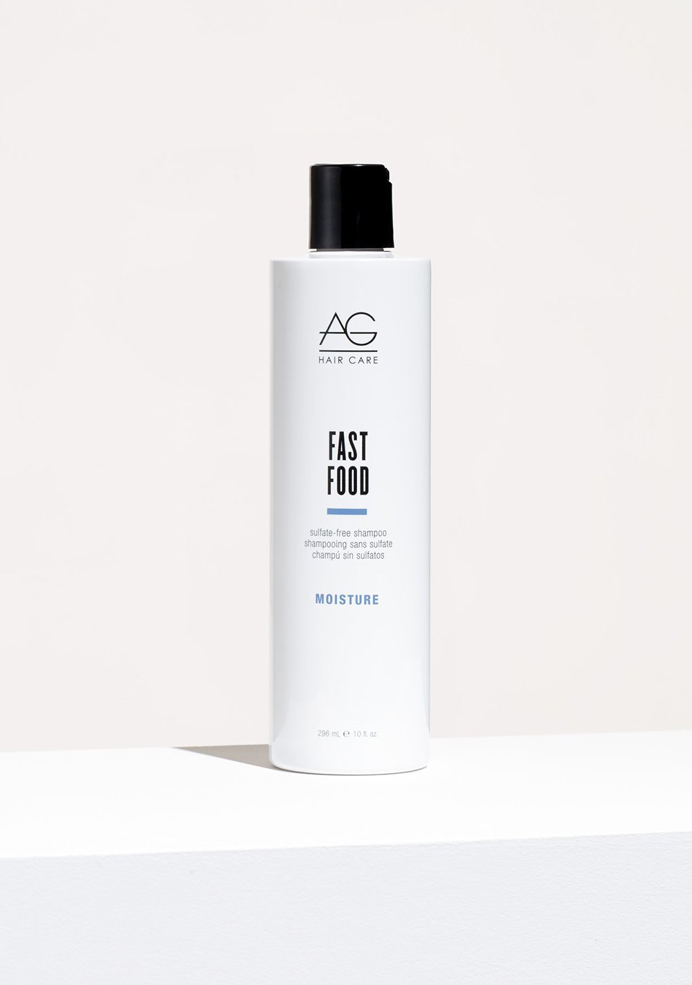 AG Hair Fast Food Moisture Shampoo