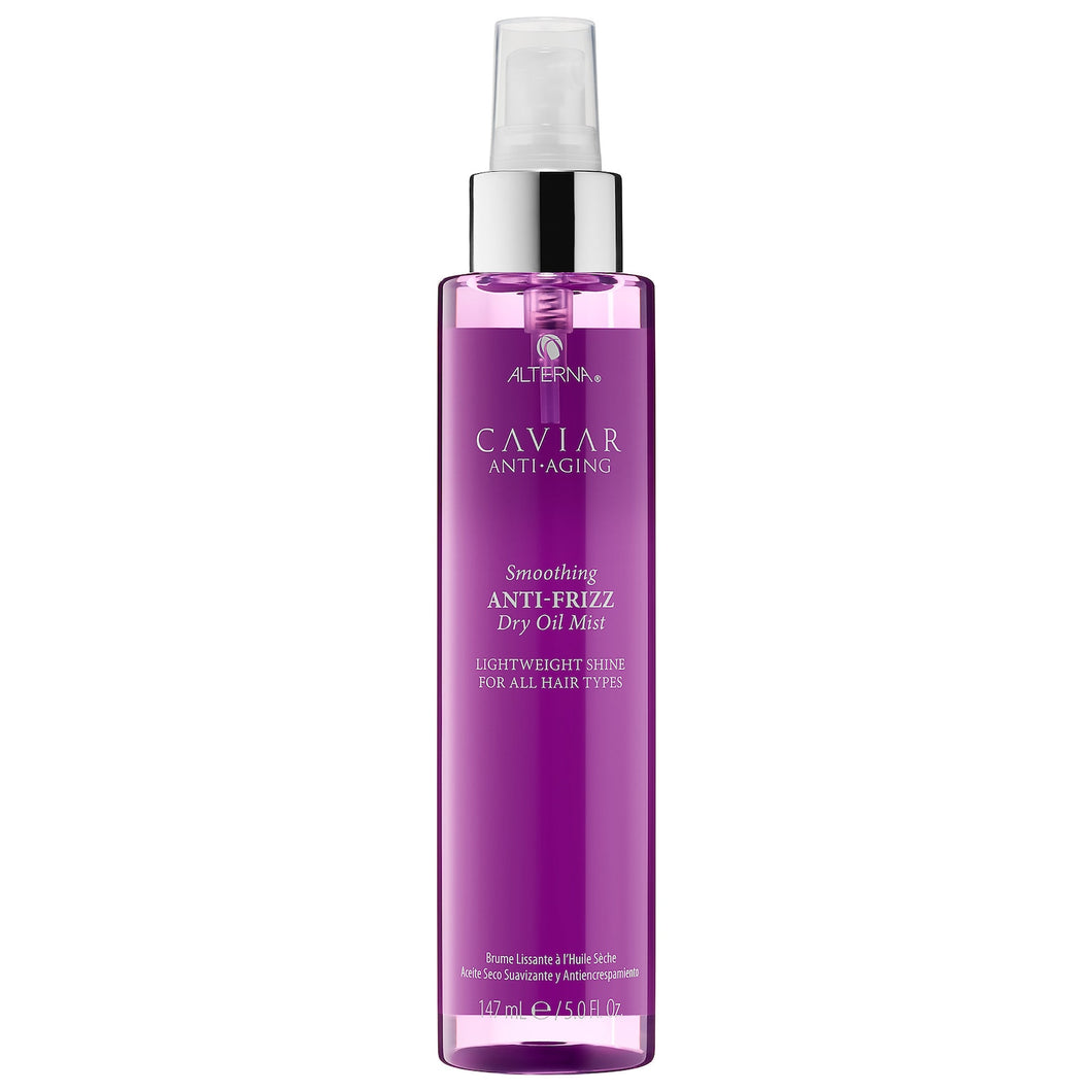 Alterna Caviar Anti-frizz Dry Oil Mist