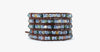Forest Hill Wrap Bracelet - FREE SHIP DEALS