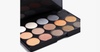 Hazel-Midnight Blue Eyeshadow Palette - FREE SHIP DEALS