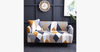 Luxury Patterned Sofa Sleeves Covers