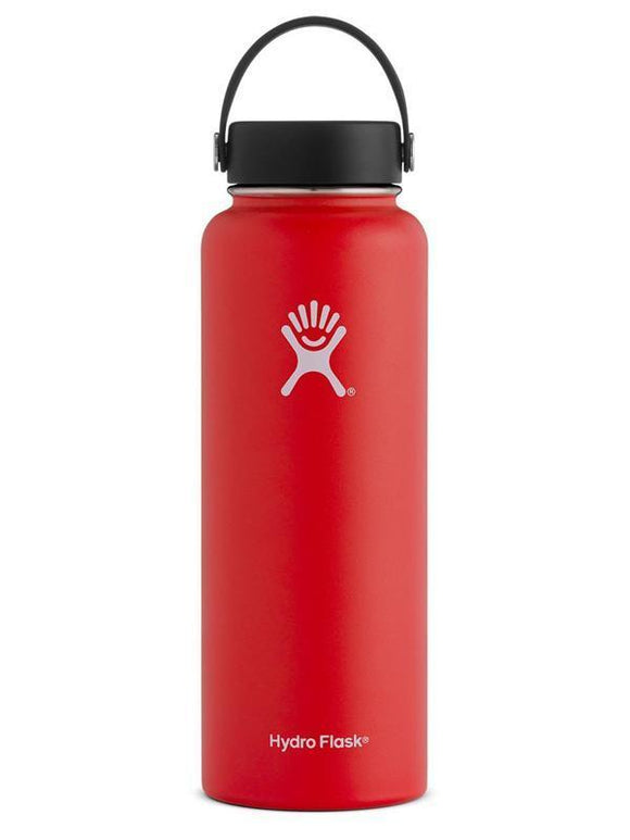 Hydro Flask 40 oz Wide Mouth Water Bottle
