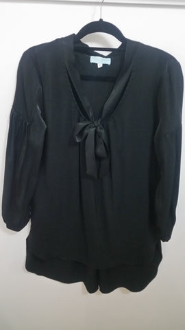 Bridget Mathewson Madison Shirt - black