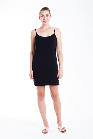 Haven - Basic Slip - Black