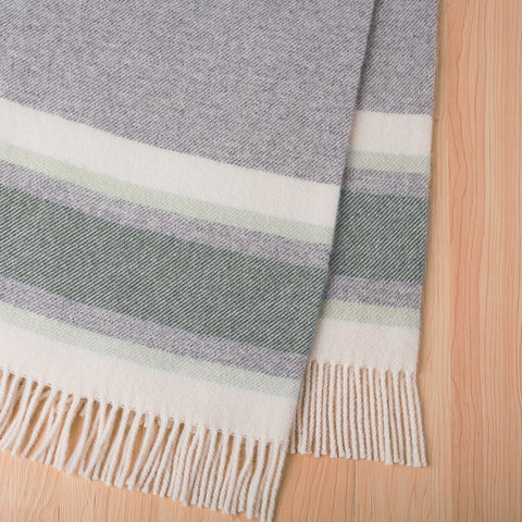 Weave - Ohope Throw Forest