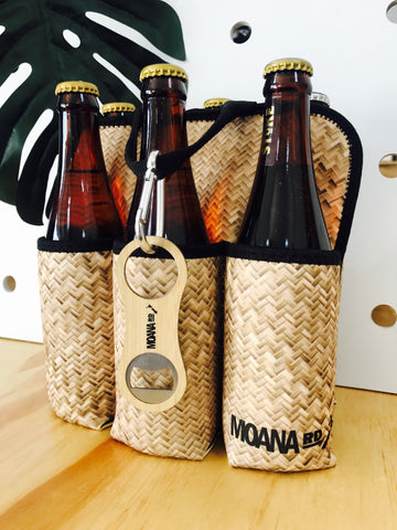 Moana Road - Six Pack Beer Holders