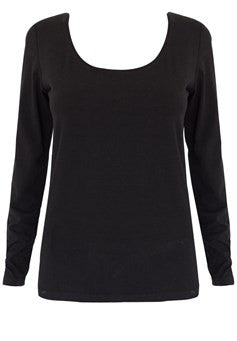 Ellis and Dewey - LONG SLEEVE LAYERING TOP