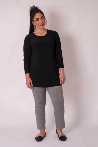 Fitted Top - Pluto knit B81