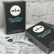 Clean & Shine wipes - shoe wipes