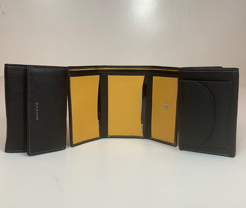 Buxton  Leathergoods - Buxton Soft Leather Mini Wallet