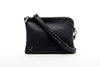 Home Lee Oversized Clutch - Black