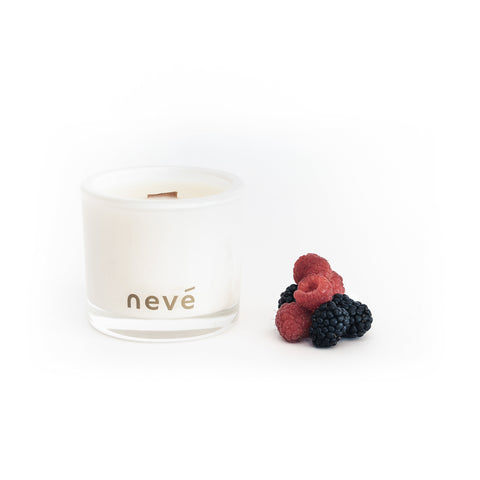 Neve -Black Raspberry + Vanilla  -  Candle (Large)