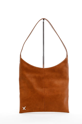 Home Lee Savage Bag - Tan
