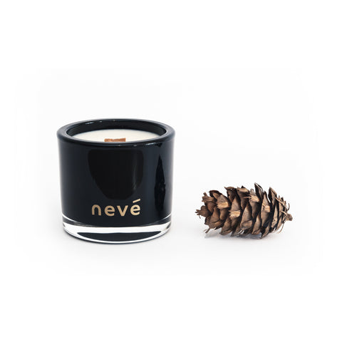 Neve - Wild Pine + Juniper Berry -  Candle (Medium)