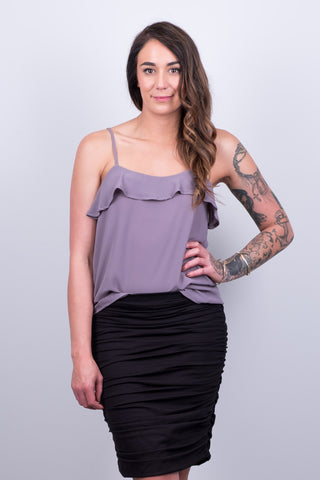Beaut - B0103 - Cami Pewter