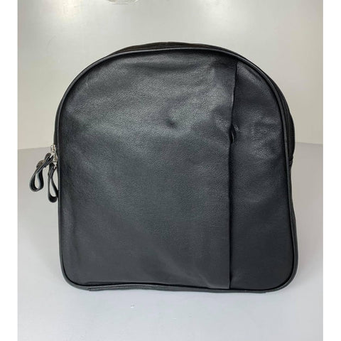 Baron Leathergoods -Back Pack Oval
