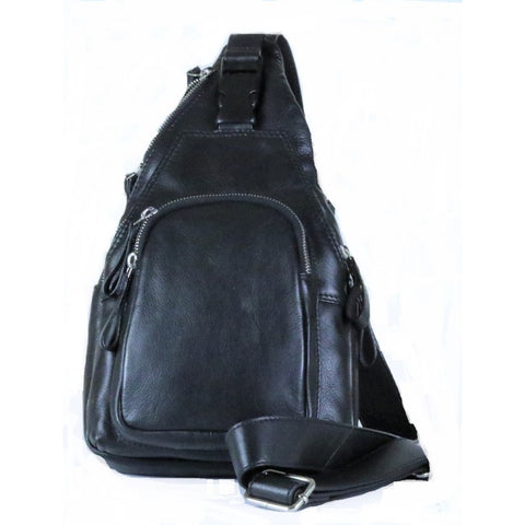 Baron Leathergoods - Baron Leather Backpack - 2964