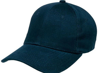 Electric Pukeko - Cotton Cap- Navy