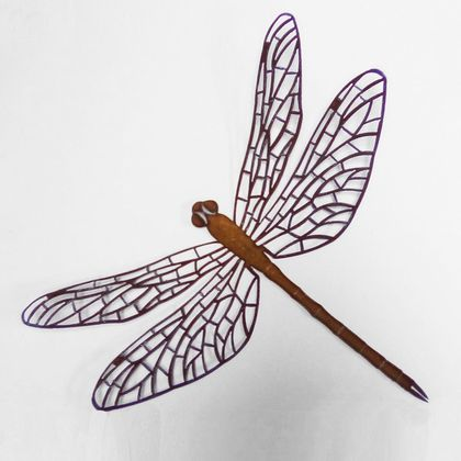 Ironweed - Dragonfly