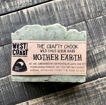 The Crafty Chook - Mother Earth
