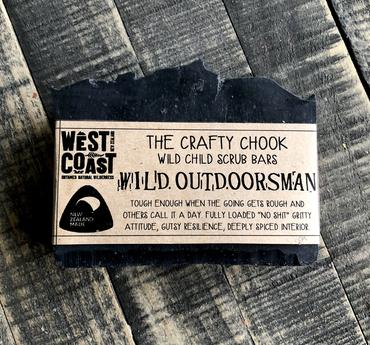 The Crafty Chook - Wild Outdoorsman