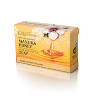Manuka Honey Pure and Gentle Soap 40g