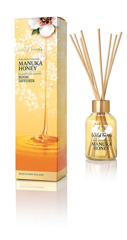 Manuka Honey Delightfully Scented Room Diffuser