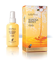Manuka Honey Purifying Toner