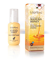 Manuka Honey Enhancing Whitening Creme