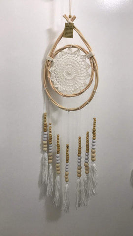 Dreamcatcher - GYPSY OVAL DREAMCATCHER 19CM X 70CM