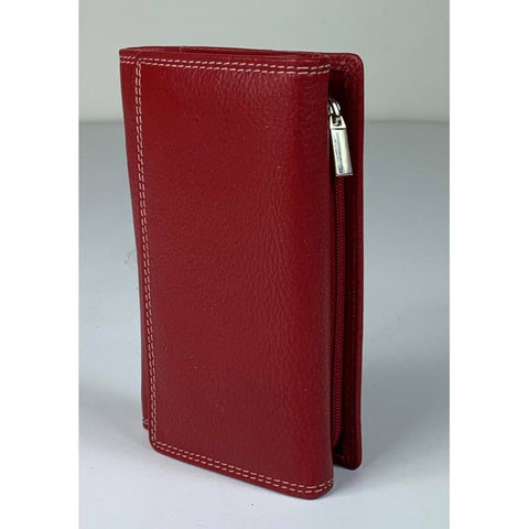 Baron Leathergoods - Baron leather wallet